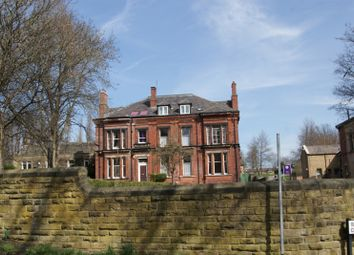 Thumbnail 6 bed flat to rent in Woodhouse Cliff, Woodhouse, Leeds
