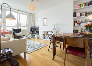 Thumbnail 3 bedroom maisonette to rent in Longnor Road, Stepney Green, London