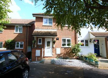 Thumbnail 3 bed end terrace house for sale in Laird Court, Bagshot