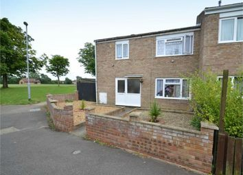 Thumbnail 6 bed end terrace house for sale in Norfolk Road, Huntingdon, Cambridgeshire