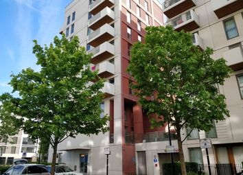 Thumbnail 2 bed flat for sale in Scarlet Close, London