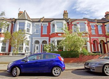 Thumbnail 4 bed terraced house for sale in Frobisher Road, London