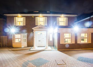 Thumbnail 7 bed detached house for sale in Grantham Close, Edgware
