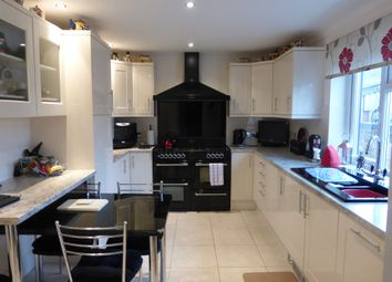 Thumbnail 3 bedroom bungalow for sale in Hollycroft Road, Emneth, Wisbech