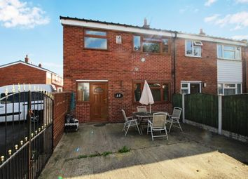 3 bed terraced house for sale in Cedar Walk, Featherstone, Pontefract, West Yorkshire WF7