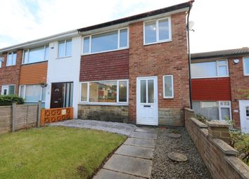 Thumbnail 3 bed town house for sale in Nettleton Court, Leeds