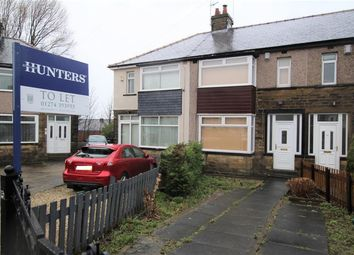 Thumbnail 3 bed semi-detached house to rent in Raymond Drive, Bradford