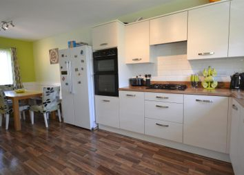 Thumbnail 4 bedroom detached house for sale in Castleton Grove, Haverfordwest