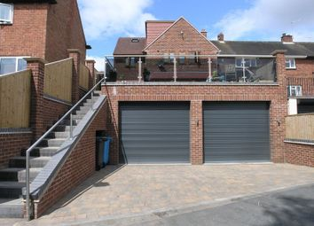 Thumbnail 4 bed end terrace house for sale in Edge View Walk, Kinver, Stourbridge