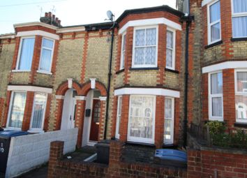 3 bed terraced house for sale in Malmains Road, Dover, Kent CT17