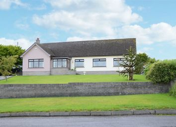 Thumbnail 6 bedroom detached bungalow for sale in Deerpark Road, Glenarm, Ballymena, County Antrim