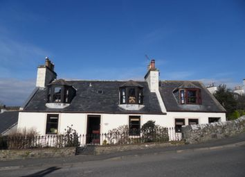 Thumbnail 3 bed detached house for sale in 5 High Street, Port William