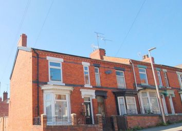 Thumbnail 4 bed end terrace house for sale in Flag Lane, Crewe