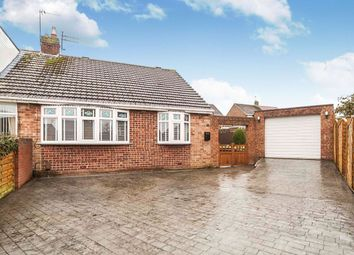 Thumbnail 2 bed bungalow for sale in Dudley Gardens, Sunderland, Tyne And Wear