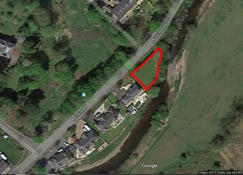 Thumbnail Land for sale in 7 Muirkirk Road, Lugar, East Ayrshire