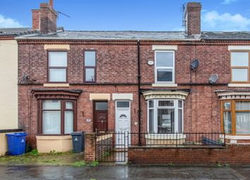 Thumbnail 3 bed terraced house for sale in Park Road, Mexborough