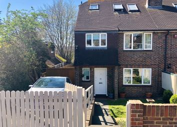 4 bed semi-detached house for sale in Hangleton Way, Hove BN3