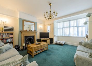 Thumbnail 5 bed semi-detached house for sale in Chinbrook Road, London, London