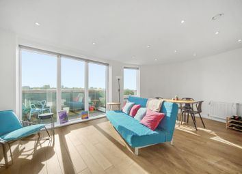 Thumbnail 1 bed flat for sale in Willesden Lane, London