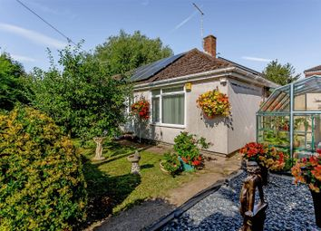 Thumbnail 2 bedroom semi-detached bungalow for sale in Orchard Close, Flax Bourton, Bristol