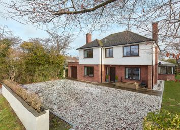 Thumbnail 5 bed detached house for sale in Nightingale Avenue, Cambridge