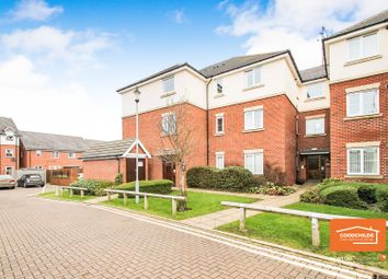 Thumbnail 2 bed flat for sale in Parkhouse Grove, Aldridge, Walsall