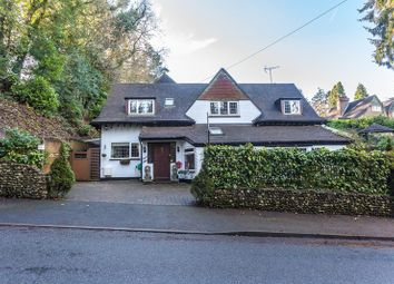 Thumbnail 5 bed detached house for sale in The Crescent, Station Road, Woldingham, Caterham