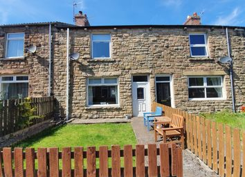 Thumbnail 2 bed terraced house for sale in Henley Gardens, Consett