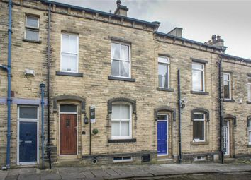 Thumbnail 4 bed terraced house for sale in Arthur Street, Bingley, West Yorkshire