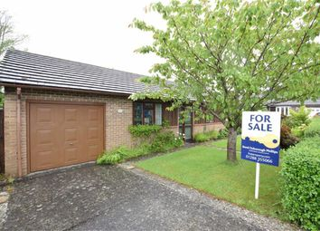 Thumbnail 3 bed detached bungalow for sale in Flexbury, Bude, Bude