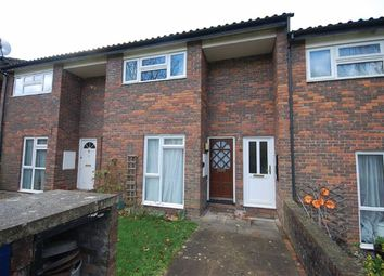 Thumbnail 1 bedroom flat for sale in Standale Grove, Ruislip