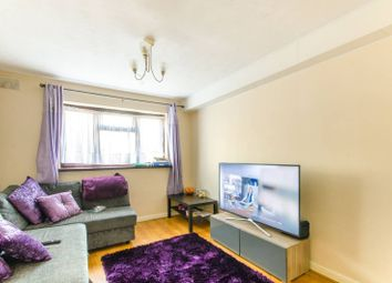 Thumbnail 1 bed flat for sale in Castleton Road, Goodmayes