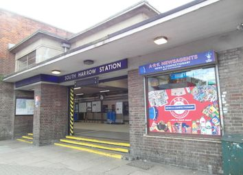 Thumbnail Retail premises to let in Northolt Road, South Harrow