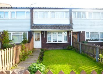 Thumbnail 3 bed terraced house to rent in Audlem Walk, Wolverhampton