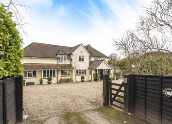 Thumbnail 5 bed detached house for sale in Henley On Thames, Oxfordshire