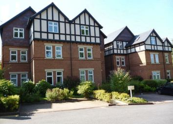 Thumbnail 2 bed flat to rent in St. Peters Road, Harborne, Birmingham
