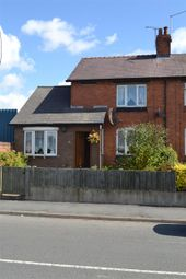 Thumbnail 2 bed semi-detached house to rent in Rosemary Lane, Whitchurch