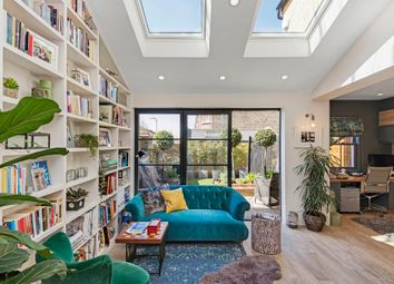 Thumbnail 4 bed property to rent in Pepys Road, London