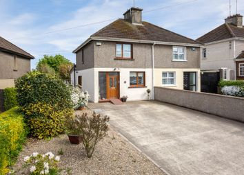 Thumbnail 3 bed semi-detached house for sale in 5 St. Aidan's Crescent, Wexford County, Leinster, Ireland
