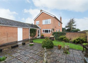 Thumbnail 4 bed detached house for sale in Main Street, Harby, Melton Mowbray