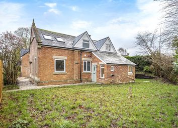 Thumbnail 3 bed detached house for sale in Horton Way, Broad Hinton