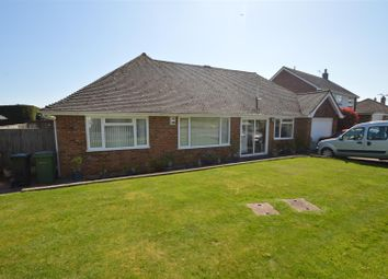Thumbnail 3 bed detached bungalow for sale in Saltdean Way, Bexhill-On-Sea