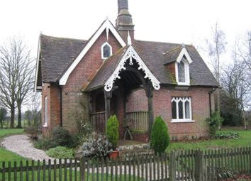 Thumbnail 2 bed cottage to rent in Benenden Road, Rolvenden, Kent