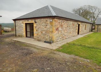 Thumbnail 2 bed barn conversion to rent in Tinto View, Wolfcrooks Farm, Douglas