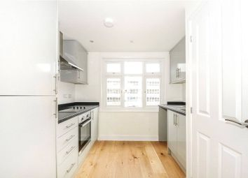 Thumbnail 2 bed flat to rent in Park Street, Camberley, Surrey