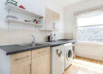 Thumbnail 1 bed flat to rent in Lambert Road, Brixton Hill, London