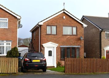 3 bed detached house for sale in Hunters Park Avenue, Clayton, Bradford BD14