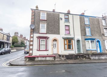 Thumbnail 4 bed town house for sale in Newton Street, Ulverston