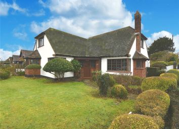 Thumbnail 5 bed detached house for sale in Thorpe Hall Avenue, Thorpe Bay, Essex