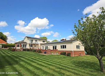 Thumbnail 4 bed detached house for sale in The Rudge, Maisemore, Gloucestershire